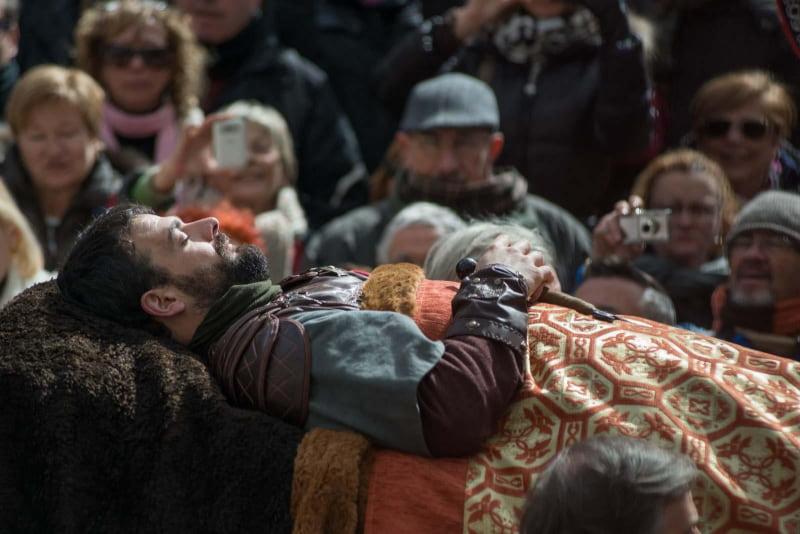 Muerte de Diego