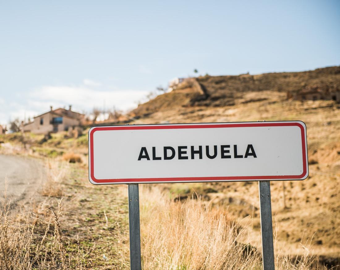 A 9Kms de Teruel